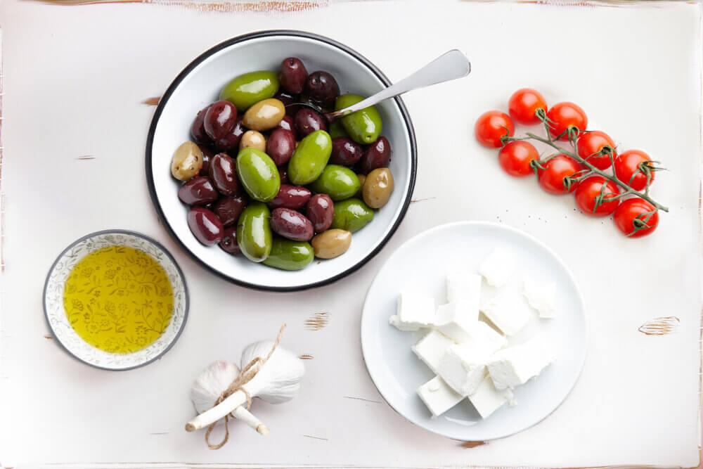 Raclette Grèce